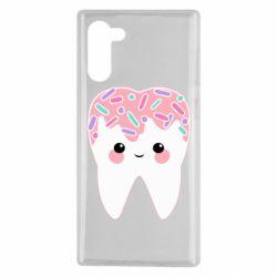 Чохол для Samsung Note 10 Sweet tooth
