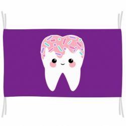 Прапор Sweet tooth