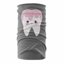Бандана-труба Sweet tooth