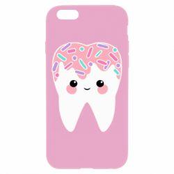Чохол для iPhone 6/6S Sweet tooth