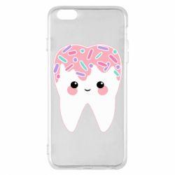 Чохол для iPhone 6 Plus/6S Plus Sweet tooth