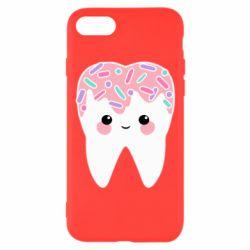 Чохол для iPhone 7 Sweet tooth