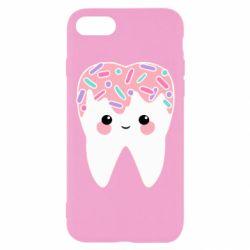Чохол для iPhone 8 Sweet tooth