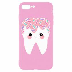 Чохол для iPhone 8 Plus Sweet tooth
