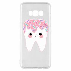 Чохол для Samsung S8 Sweet tooth