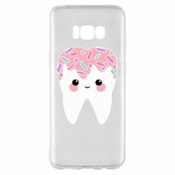 Чохол для Samsung S8+ Sweet tooth