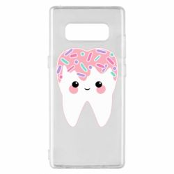 Чохол для Samsung Note 8 Sweet tooth