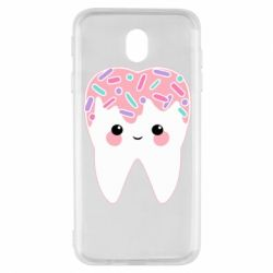 Чохол для Samsung J7 2017 Sweet tooth