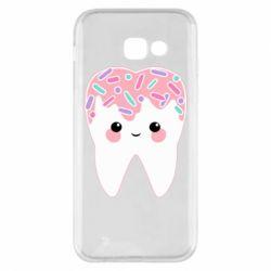 Чохол для Samsung A5 2017 Sweet tooth