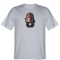 Мужская футболка Sweet Vader - FatLine
