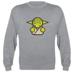 Реглан Sweet Yoda - FatLine