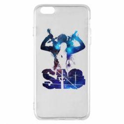 Чохол для iPhone 6 Plus/6S Plus Sword Art Online space