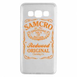 Чохол для Samsung A3 2015 Сини Анархії Samcro