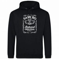 Толстовка Samcro - FatLine