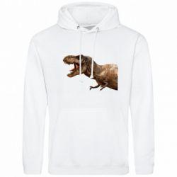 Чоловіча толстовка T-rex in profile