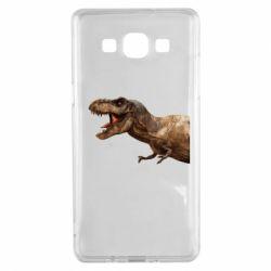 Чохол для Samsung A5 2015 T-rex in profile