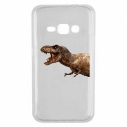 Чохол для Samsung J1 2016 T-rex in profile