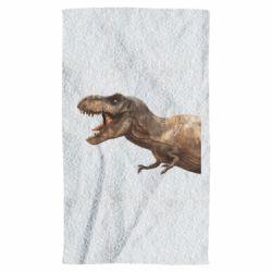 Рушник T-rex in profile