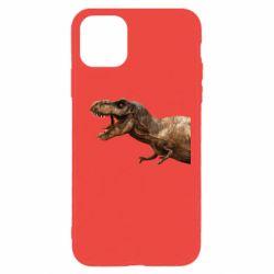 Чохол для iPhone 11 Pro Max T-rex in profile