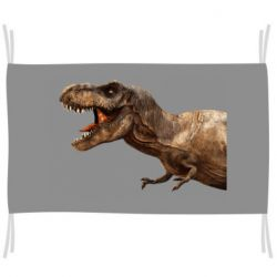 Прапор T-rex in profile