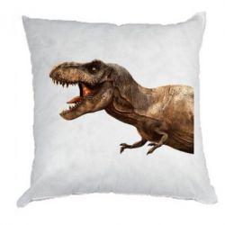 Подушка T-rex in profile