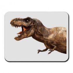 Килимок для миші T-rex in profile