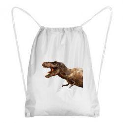 Рюкзак-мішок T-rex in profile