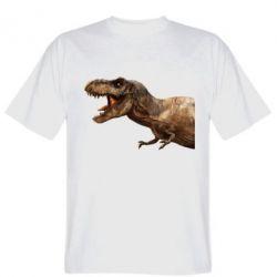 Чоловіча футболка T-rex in profile