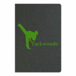 Блокнот А5 Taekwondo