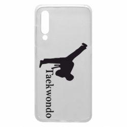 Чехол для Xiaomi Mi9 Taekwondo