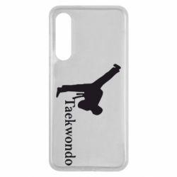 Чехол для Xiaomi Mi9 SE Taekwondo