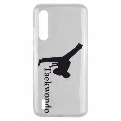 Чехол для Xiaomi Mi9 Lite Taekwondo
