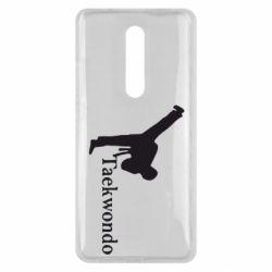 Чехол для Xiaomi Mi9T Taekwondo