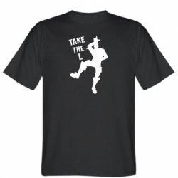 Мужская футболка Take L