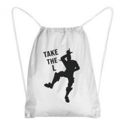 Рюкзак-мешок Take L