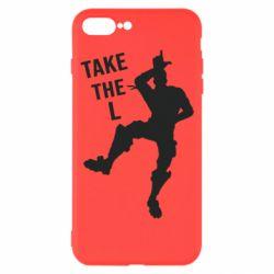 Чехол для iPhone 7 Plus Take L