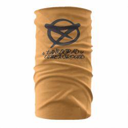 Бандана-труба Tankograd Underground Logo