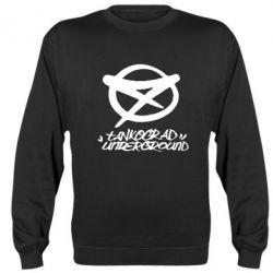 Реглан (свитшот) Tankograd Underground Logo - FatLine