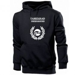 Толстовка Tankograd Underground - FatLine