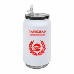 Термобанка 350ml Tankograd Underground