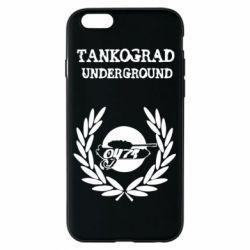 Чохол для iPhone 6 Tankograd Underground