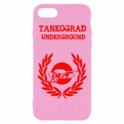 Чохол для iPhone 7 Tankograd Underground