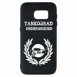 Чохол для Samsung S7 Tankograd Underground