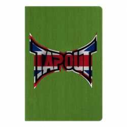 Блокнот А5 Tapout England