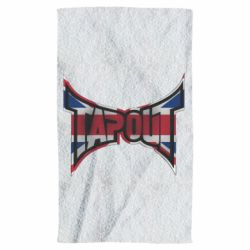 Полотенце Tapout England