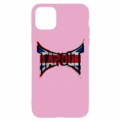 Чехол для iPhone 11 Pro Max Tapout England