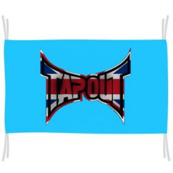 Флаг Tapout England