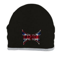 Шапка Tapout England - FatLine