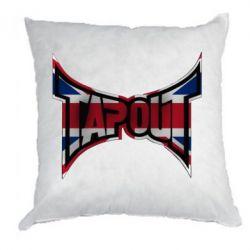 Подушка Tapout England - FatLine
