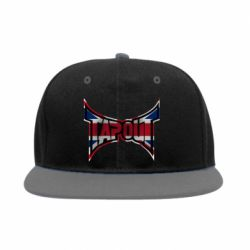 Снепбек Tapout England